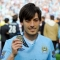 Real Madrid : 37 ME pour David Silva ?