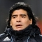Hiddink, la v�ritable sanction pour Maradona ?