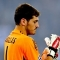 Real : Del Bosque encense le centenaire Casillas