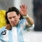 Argentine : Messi exprime sa col�re envers les supporters