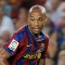 Bar�a : Guardiola soutient Henry contre vents et mar�es