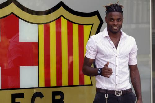 Alexandre Song